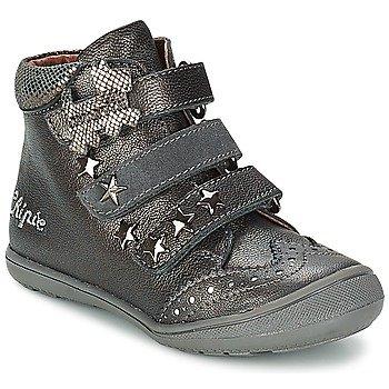 Chipie Zapatillas altas KATROIS para niña