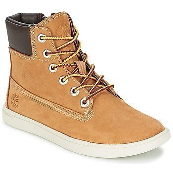 Timberland Botines GROVETON 6IN LACE WITH SIDE ZIP para niña