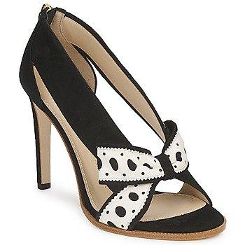Moschino Zapatos de tacón DELOS ESCA para mujer