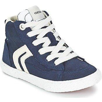 Geox Zapatillas altas KIWI BOY para niño