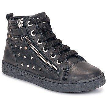 Naturino Zapatillas altas - para niña