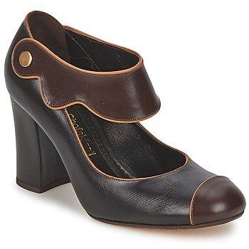 Sarah Chofakian Zapatos de tacón DALI para mujer