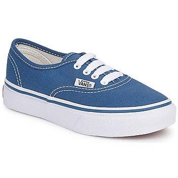Vans Zapatillas AUTHENTIC para niño