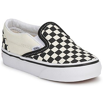 Vans Zapatos CLASSIC SLIP ON KIDS para niña