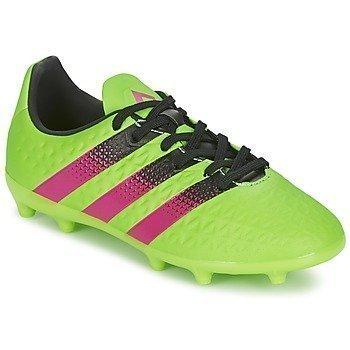 adidas Zapatillas de fútbol ACE 16.3 FG/AG J para niño