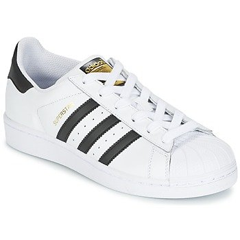 adidas Zapatillas SUPERSTAR para niño