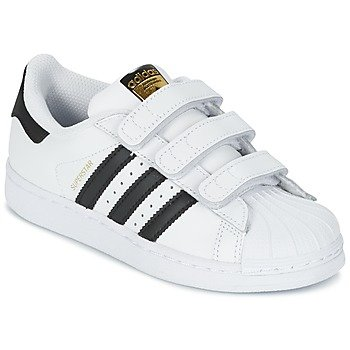 adidas Zapatillas SUPERSTAR FOUNDATIO para niño
