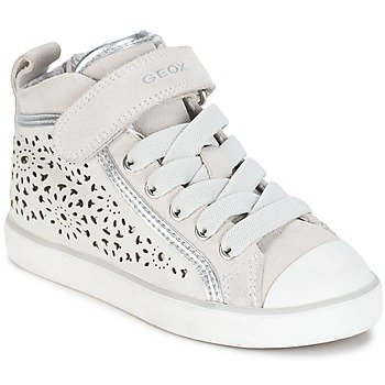 Geox Zapatillas altas CIAK G. G para niña