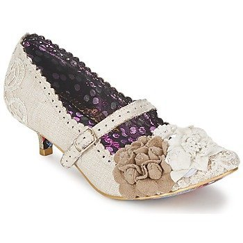 Irregular Choice Zapatos de tacón DAISY DAYZ para mujer