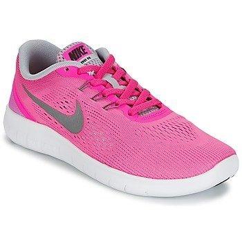 Nike Zapatillas deporte FREE RUN JUNIOR para niña