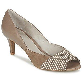 Perlato Zapatos de tacón OLMEDA para mujer