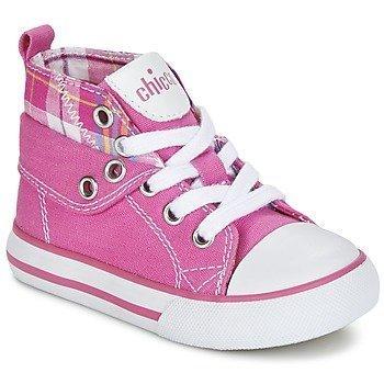 Chicco Zapatillas altas CISCO para niña