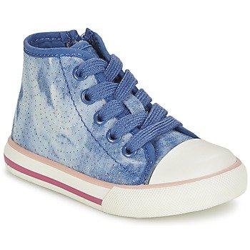 Chicco Zapatillas altas CLAMOUR para niña