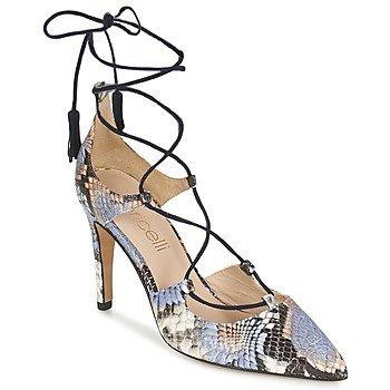 Fericelli Zapatos de tacón TEMA para mujer