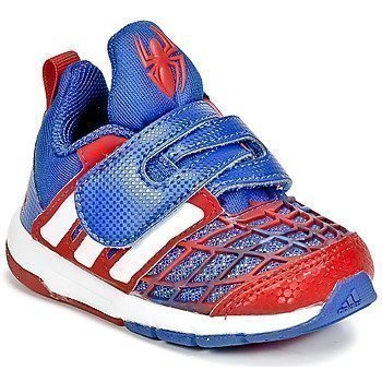adidas Zapatillas MARVEL SPIDERMAN CF I para niño