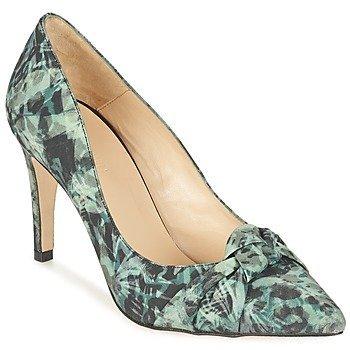 Ikks Zapatos de tacón ESCARPIN NUD para mujer