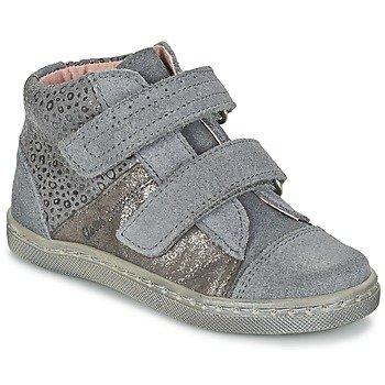 Aster Zapatillas altas REGINA para niña