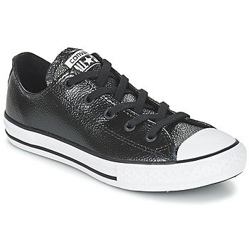 Converse Zapatillas CHUCK TAYLOR ALL STAR METALLIC CUIR OX para niña