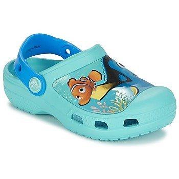 Crocs Zuecos CC DORY CLOG para niño