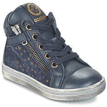 Acebo's Zapatillas altas MONCIE para niña