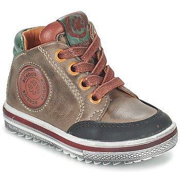 Acebo's Zapatillas altas MARMAILLIE para niño