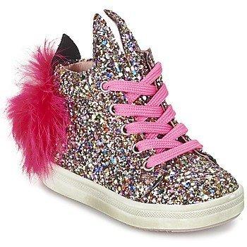 Acebo's Zapatillas altas MARJOLIE para niña