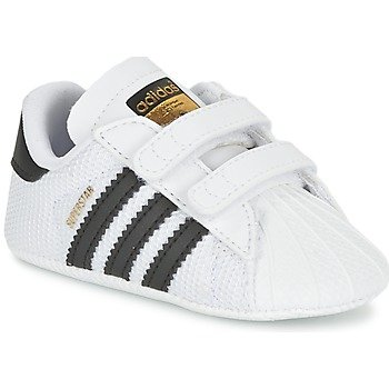 adidas Zapatillas SUPERSTAR CRIB para niño