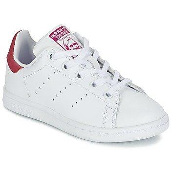 adidas Zapatillas STAN SMITH EL C para niña