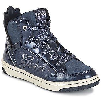 Geox Zapatillas altas CREAMY para niña