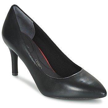 Rockport Zapatos de tacón TM75MMPTH PLAIN PUMP para mujer