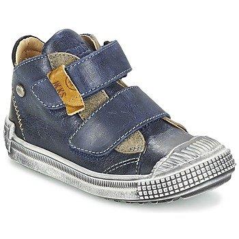 Ikks Zapatillas altas WALLACE para niño