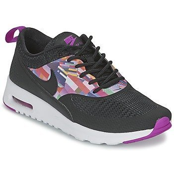 Nike Zapatillas AIR MAX THEA PRINT JUNIOR para niña