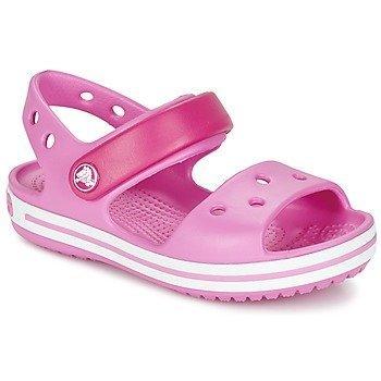 Crocs Sandalias CROCBAND SANDAL KIDS para niña