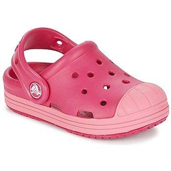 Crocs Zuecos Crocs Bump It Clog K para niña