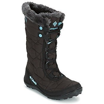 Columbia Descansos YOUTH MINX MID II WATERPROOF OMNI-HEAT para niña