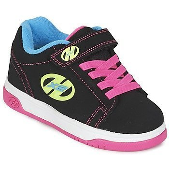 Heelys Zapatillas con ruedas Dual Up X2 para niña