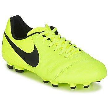 Nike Zapatillas de fútbol TIEMPO LEGEND VI FG GRADE SCHOOL para niño