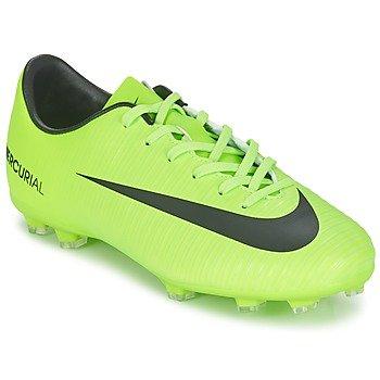 Nike Zapatillas de fútbol MERCURIAL VAPOR XI FG GRADE SCHOOL para niño