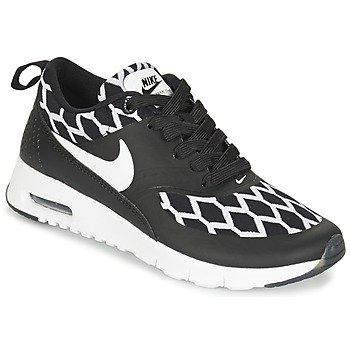 Nike Zapatillas AIR MAX THEA SE GRADE SCHOOL para niña