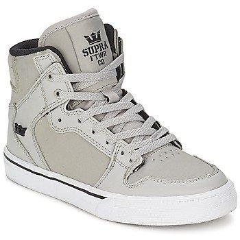 Supra Zapatillas altas VAIDER para niño