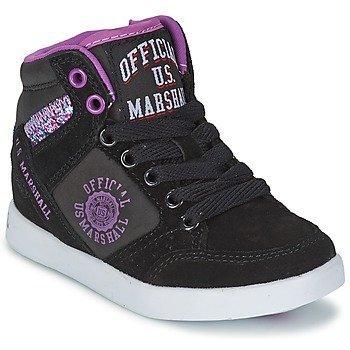 U.S Marshall Zapatillas altas DATACHA para niña