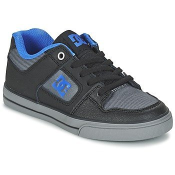 DC Shoes Zapatillas skate PURE SE B SHOE XKSB para niño