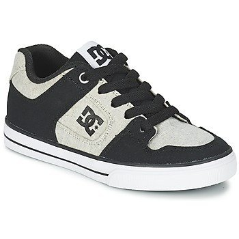 DC Shoes Zapatillas skate PURE TX SE B SHOE XKWK para niño