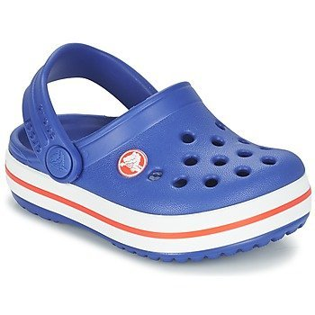 Crocs Zuecos Crocband Clog Kids para niño