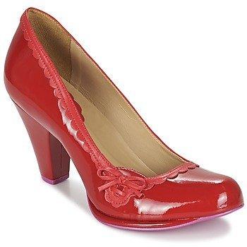 Cristofoli Zapatos de tacón EMILY para mujer
