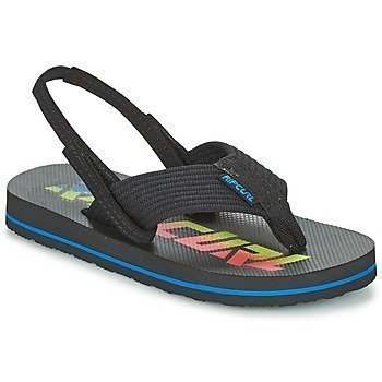 Rip Curl Chanclas BOB CRUSH KIDS para niña