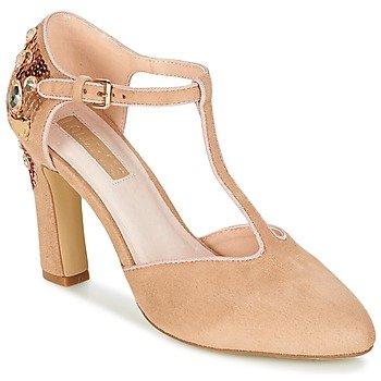 Lollipops Zapatos de tacón ZALOME T-BAR para mujer