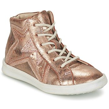 GBB Zapatillas altas PRUNELLA para niña