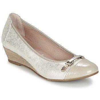 Dorking Zapatos de tacón MARCU para mujer