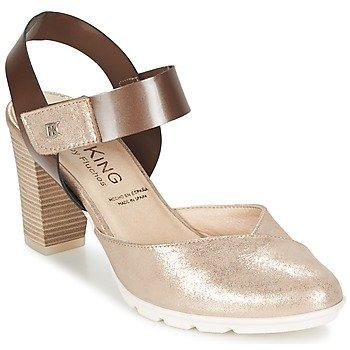 Dorking Zapatos de tacón RUBIS para mujer